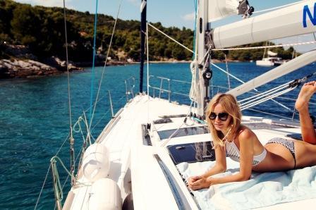 Частые вопросы и ответы про отдых на яхте