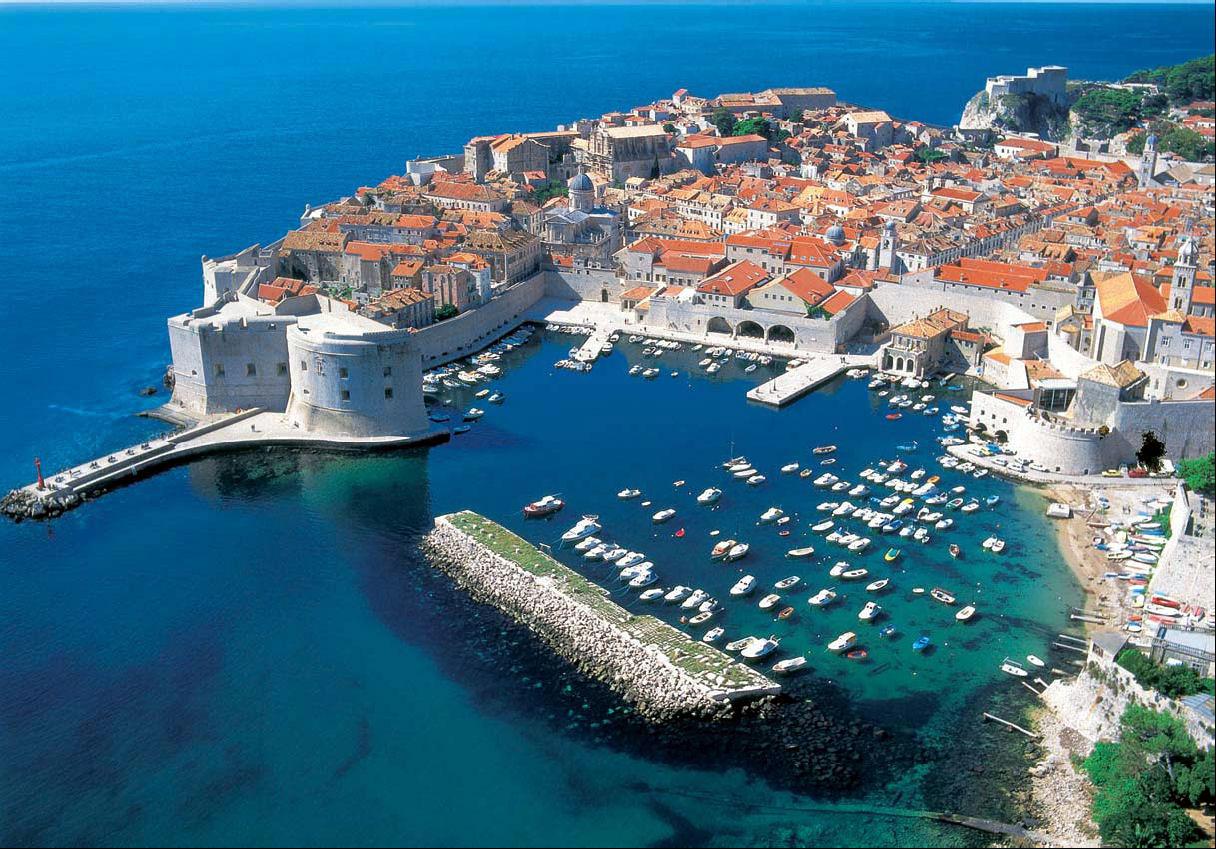 Яхт тур в Дубровник