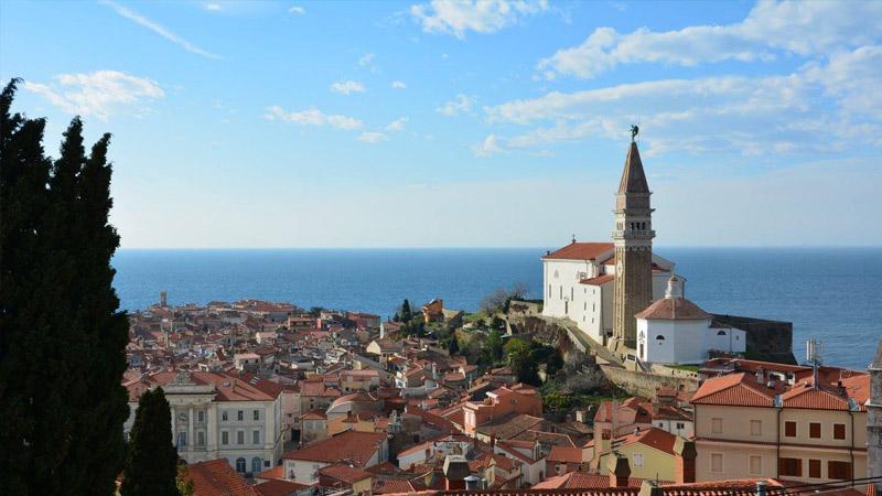 Маршрут по Хорватии «От Муджии до Задара»