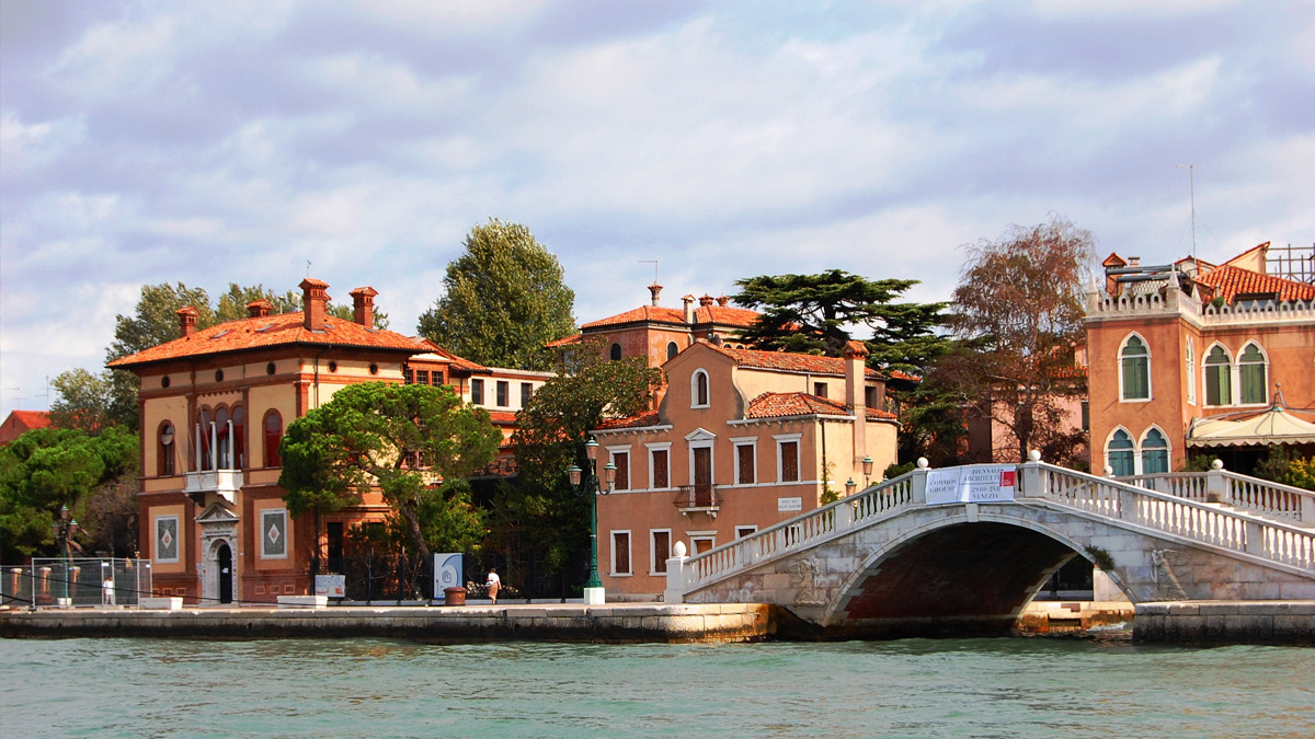 яхт-тур Венецианская прогулка