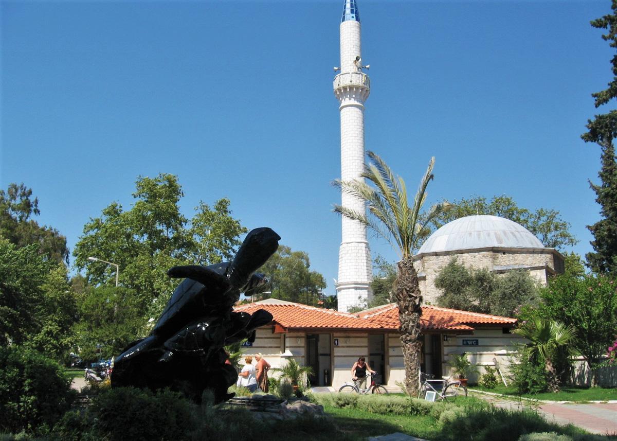 Дальян, Турция