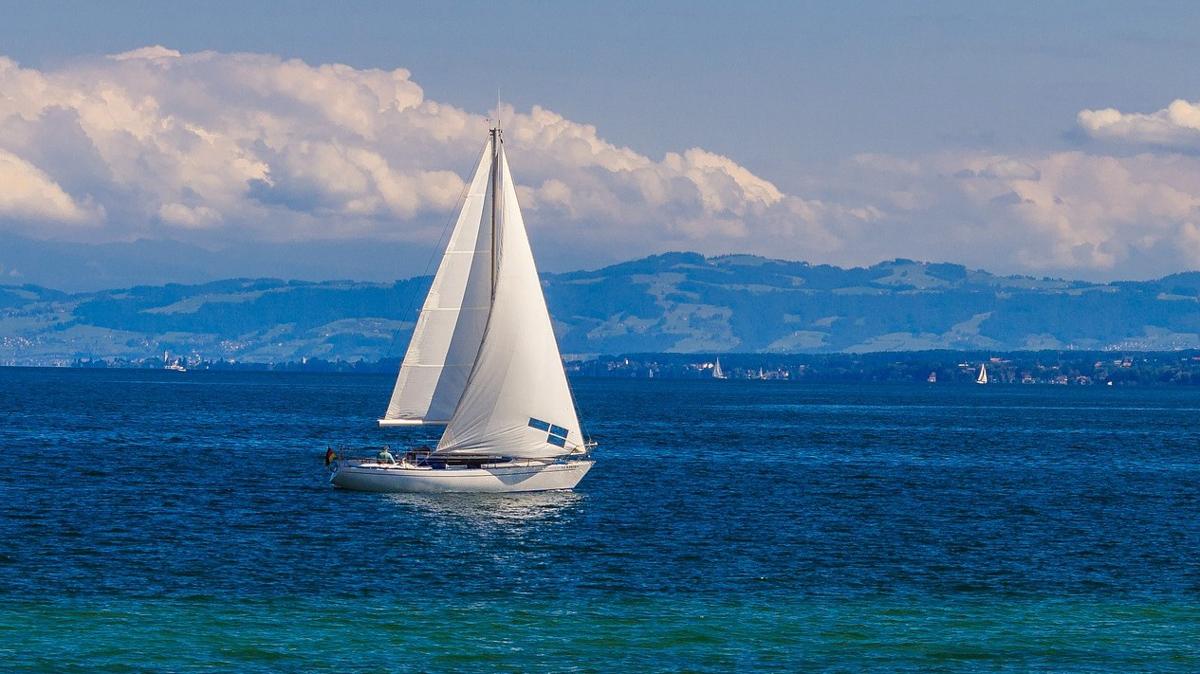 Яхт-тур