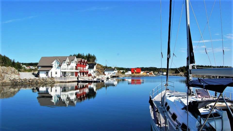 Маршрут «Фьорды Норвегии»