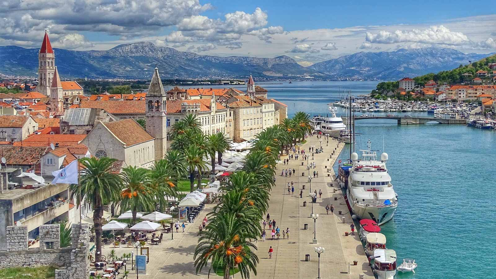 Маршрут «Центральная Хорватия»