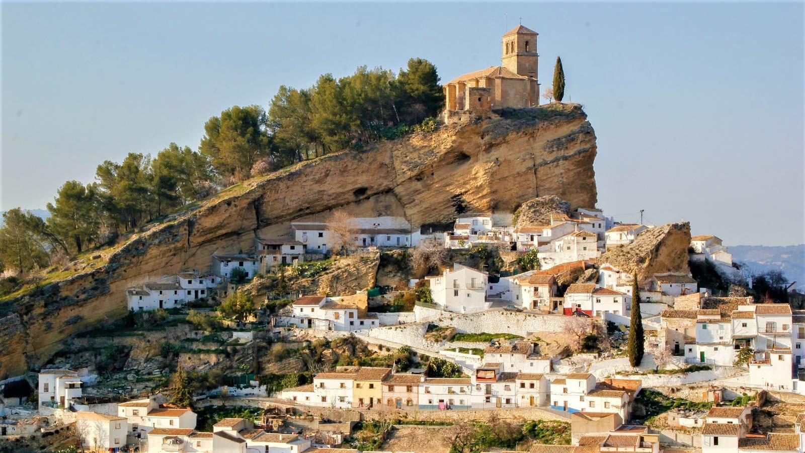 Яхт-тур в Испанию