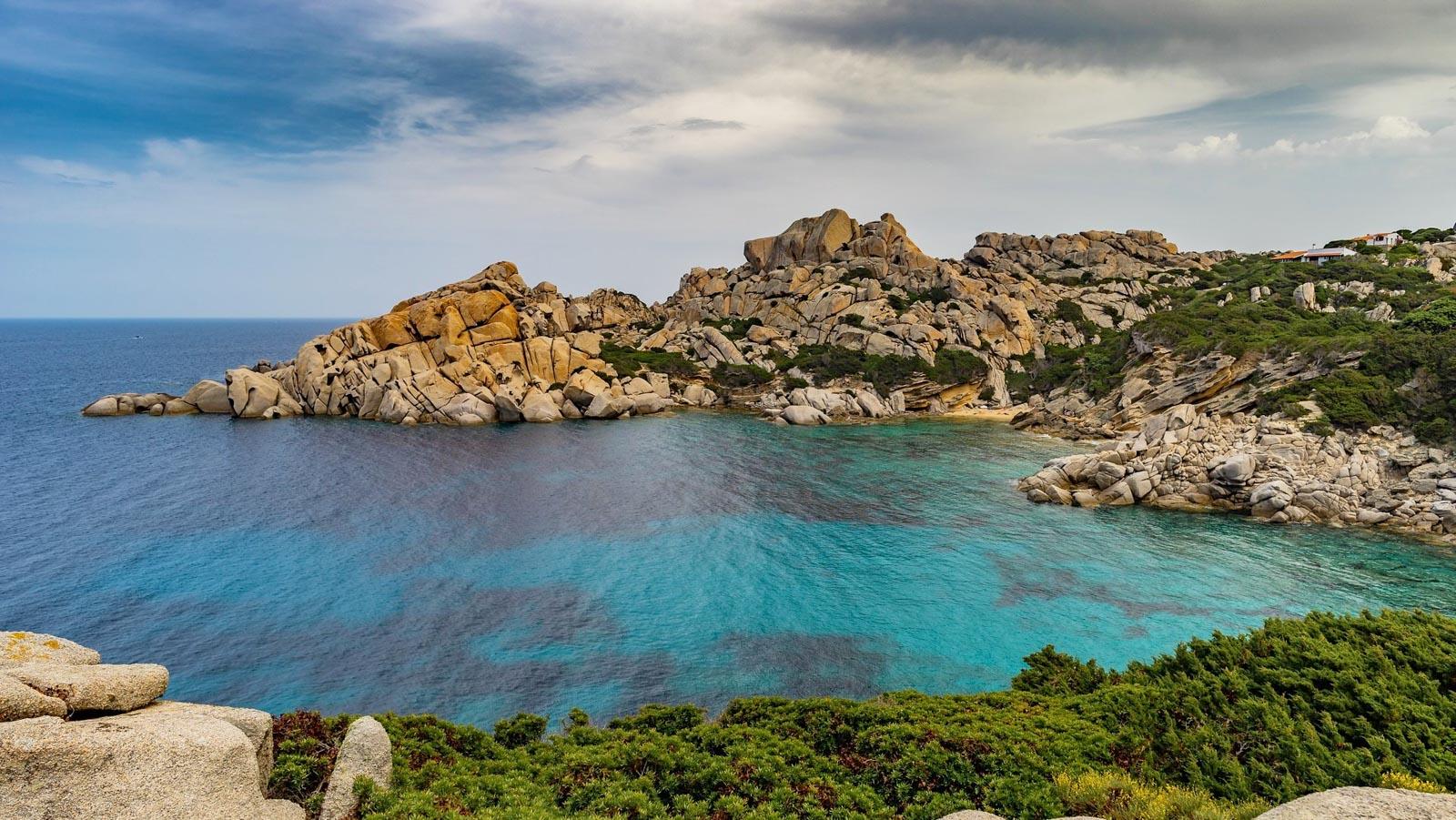 "Яхт-тур ""Сардиния и Корсика"""