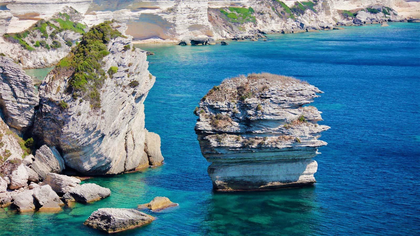 Маршрут «Сардиния и Корсика»